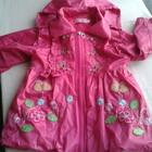 Продам курточку весна-осень для девочки