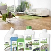 Безупречная уборка дома с Amway