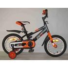 Двухколесный велосипед Azimut Stitch Premium 12,16,18,20 дюймов разные цвета. Хит сезона,азимут стич