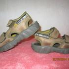 Босоножки сандали для мальчика 32 размера