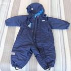 Зимний комбинезон REIMA для мальчика, размер 74