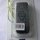 Корпус Nokia 1208 чёрный + клавиатура AAA