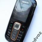 Корпус Nokia 2600С чёрный с клавиатурой SerteC