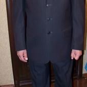 Мужской костюм Panorama 50 р, идеальное состояние