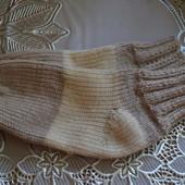 Вязаные носки под заказ для Вас и Вашего ребенка. Носки для всей семьи
