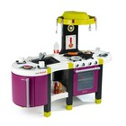Детская интерактивная кухня Smoby Tefal French Touch 24133