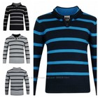 Стильные свитера Glo story на мальчишек на рост 98 -128