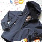 Куртка демисезонная NEXT 5-6л  110-116см ветровка