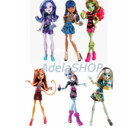 В наличии 100 Monster High куклы монстер хай фрэнки френки торри твила венус робекка коффин бин кофи
