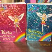 детские книги английский язык