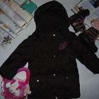 Распродажа!Куртка Impidimpi на 12-18 мес,рост 80-86 см.(еврозима)Большой выбор!
