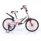 Велосипед Азимут Кроссер   16 18 20 дюймов двухколёсный детский Azimut Crosser