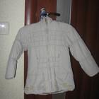 курточка на 2-3,5 годика