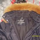 Куртка пуховик. Новая цена 250 грн.