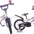 Детский двухколесный велосипед Азимут Файбер Azimut Fiber