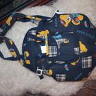 Рюкзак-кенгуру переноска для ребенка