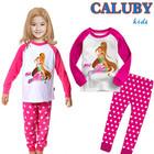 Детские пижамы -Caluby- девочкам и мальчикам, выбор