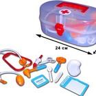 Набор Доктора в чемодане и в пакете Орион, Orion 914,новый