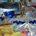 Свадебный комплект под заказ в любом цвете:))