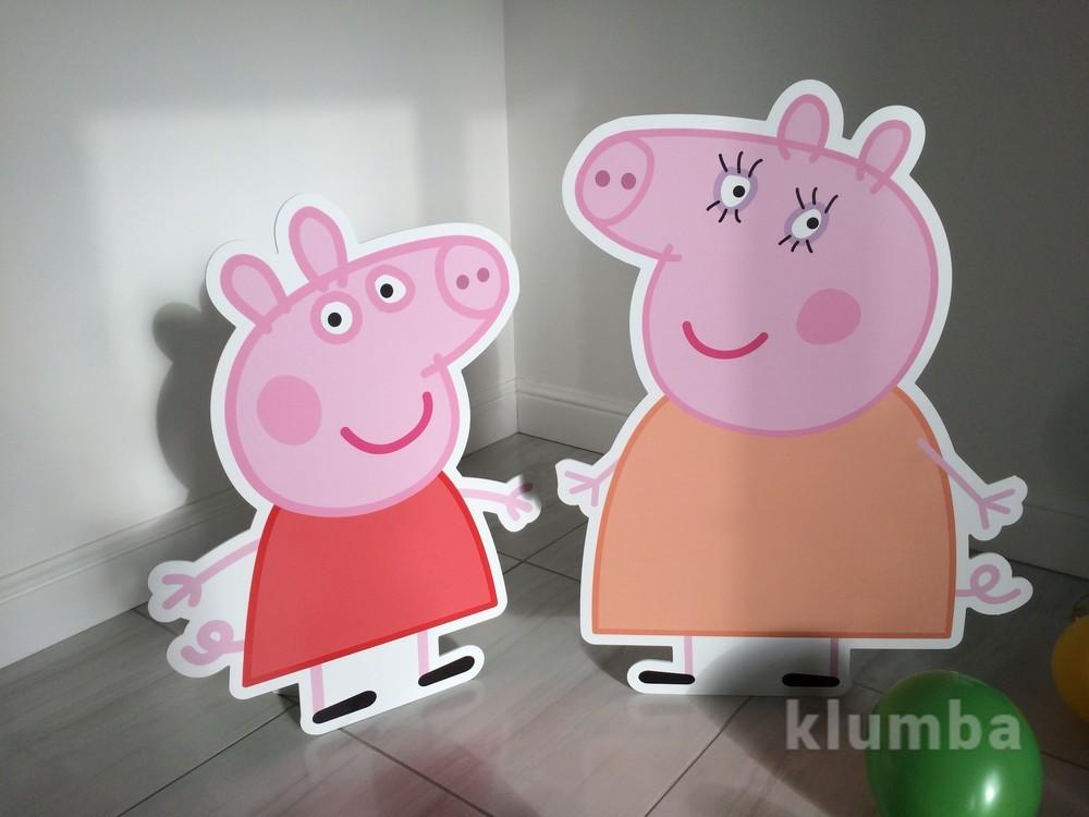 видео про папу и дочку свинку пеппу