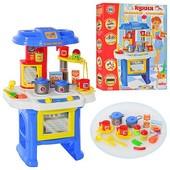 Игровой набор кухня Маленькая Хозяюшка
