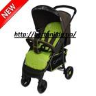 Детская коляска Carrello Quattro-8502
