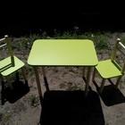 Детский столик и 2 стульчика качественно и недорого, от производителя