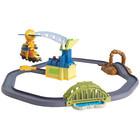 Игровой набор железная дорога Чаггингтон Летающий Чаггер Chuggington новый