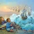 Все ли сказки полезны детям?
