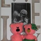 Милые мишки - Игрушки, сделанные с любовью - лучший подарок, порадуйте своих близких