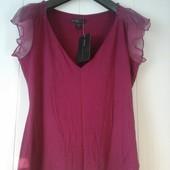 Купить блузу женскую новую Zara  размер евро L