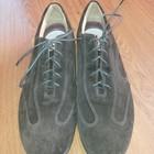 Мужские туфли Bata Air system Cuoio Vero