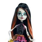 В наличии 200 Monster High Скелита Путешествие скаржи Skelita Calaveras куклы монстер хай