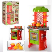 Большая детская кухня! Технок 7