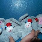 Мягкие мышки -поцелуйчики НОВЫЕ