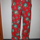 крутые пижамные штаны мужские размер с (можно как женские на размер м)