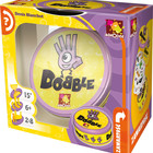 Доббл (Dobble или Spot It!). Отличная игра для вечеринок, праздников и веселых посиделок.