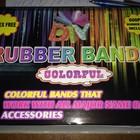 Резинки для плетения браслетов Rainbow Loom Bands 600 шт