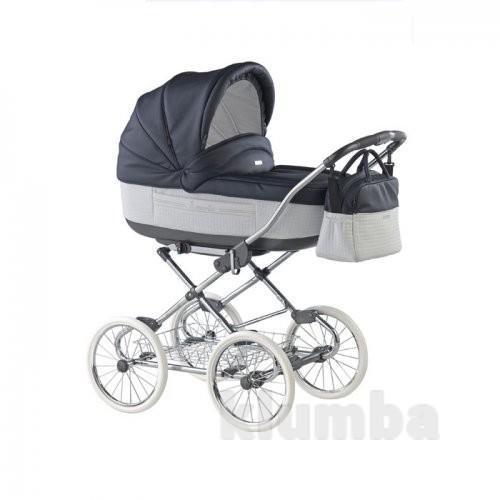 Универсальная коляска Roan Marita Prestige deluxe S-156 фото №1