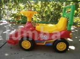 купить недорого каталку Экомобиль 1196-1 фото №1