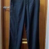 Мужские классические брюки.