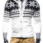 Зимний мужской реглан ,теплий мужской свитер