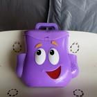 Говорящий рюкзак Dora Даша от Mattel