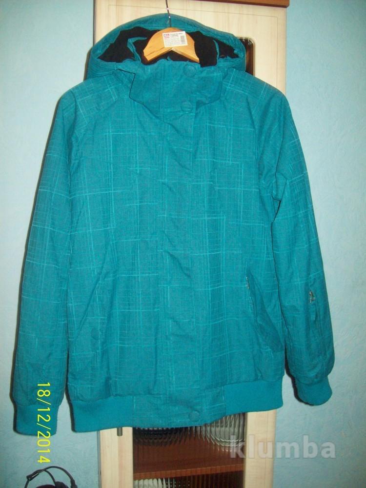 Куртка размер 42 фото №1