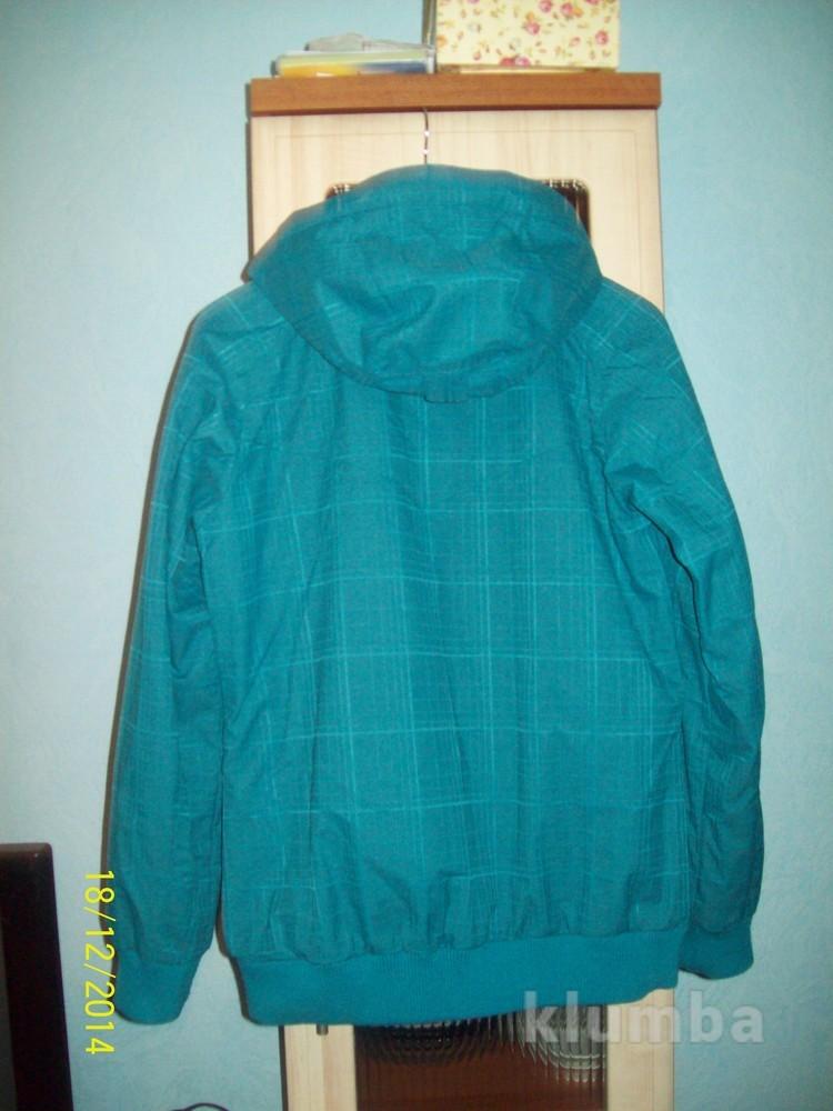 Куртка размер 42 фото №2