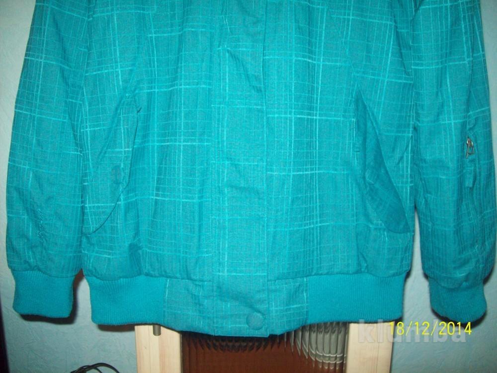 Куртка размер 42 фото №5