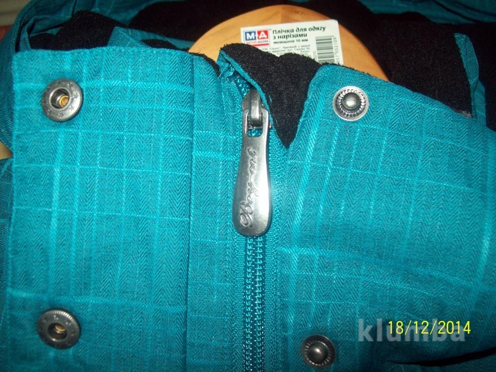 Куртка размер 42 фото №7
