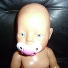 Кукла-пупс винтаж Беби Борн Baby Born Max Zapf Creation Зап.Германия оригинал