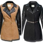 Женское весенние пальто-куртка, демисезонное пальто ,плащ женский