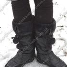 Женские зимние сапоги полусапожки дутики Аляска